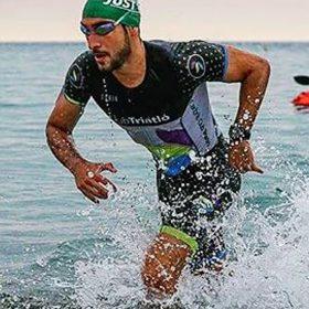 Swim - Salou Triatló Costa Daurada